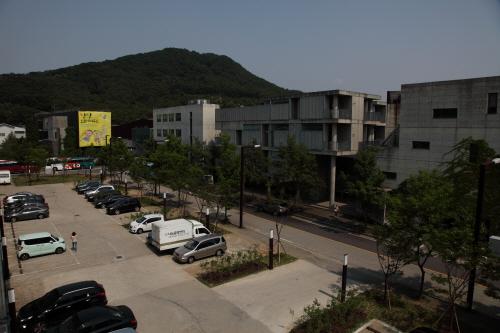 Paju Book City (파주출판도시)