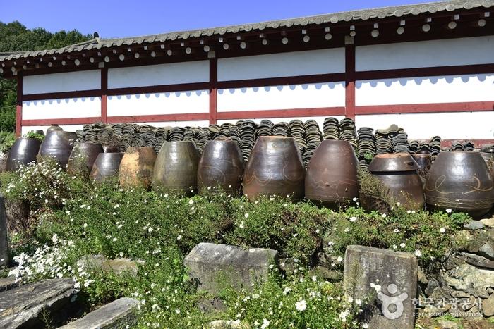 Yeongi Folk Museum (연기향토박물관)