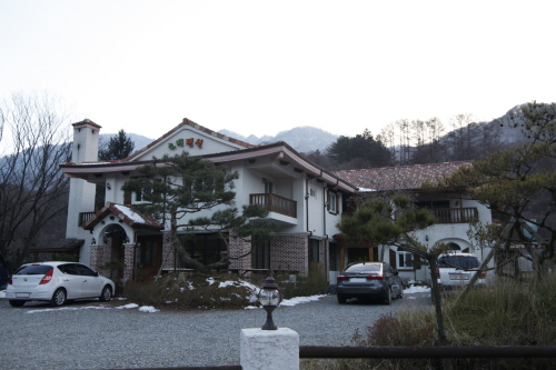 Laube Pension - Goodstay (로베팬션)