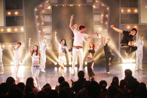 Dance Musical 'Sachoom' (댄스뮤지컬 사춤)