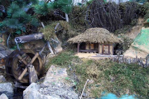 Корейская ассоциация традиционных домов (한국전통가옥협회)6