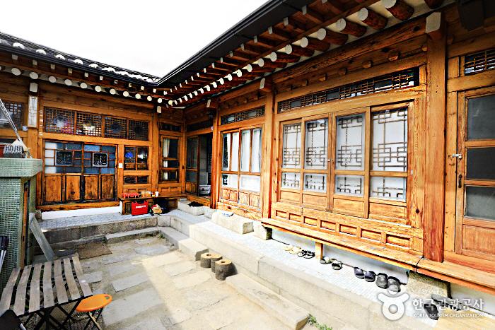 누리한옥게스트하우스[한국관광품질인증/Korea Quality] 사진3