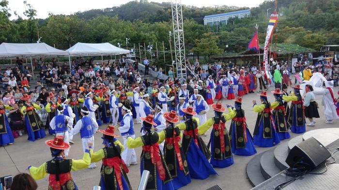 서울무형문화축제 2017  사진5