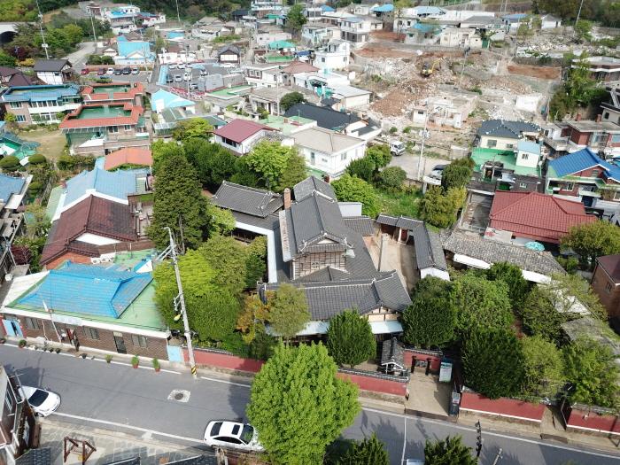 Японский традиционный дом в Кунсане (Дом Хироцу) / (군산 신흥동 일본식가옥(히로쓰 가옥)) 6