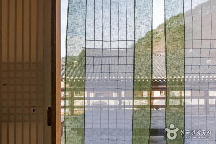 故郷の春[韓国観光品質認証](고향의봄[한국관광품질인증/Korea Quality])
