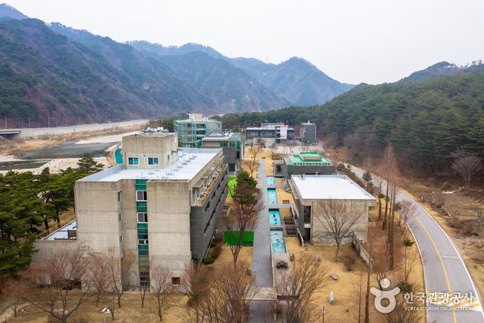 萬海村(만해마을)