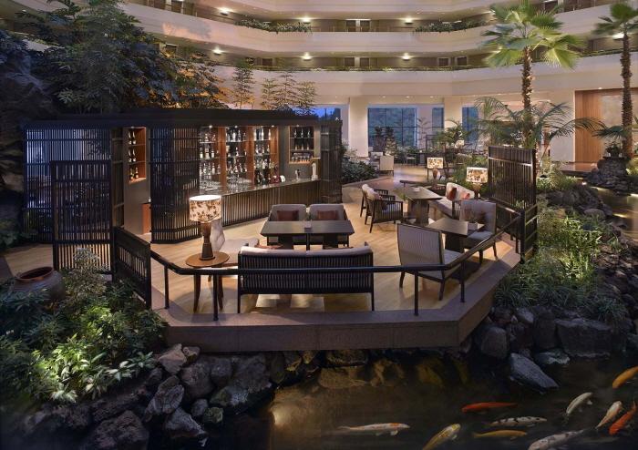The Shore Hotel Jeju (formerly Hyatt Regency Jeju) (더쇼어호텔제주(구 하얏트리젠시 제주))