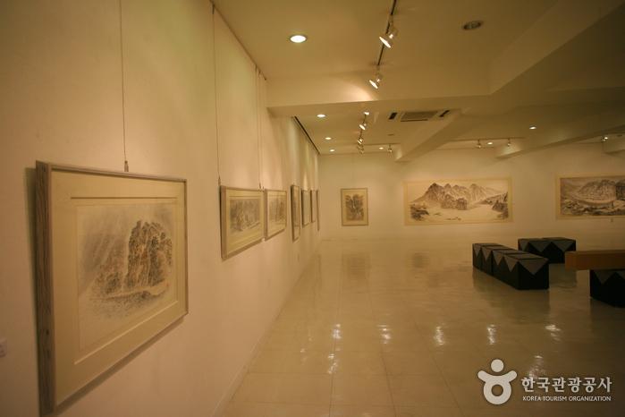 백악미술관