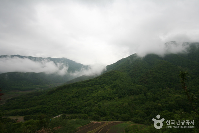 Jirisan National Park (Sancheong) (지리산국립공원(산청))