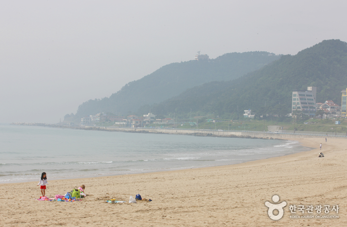 Songjeong Beach (송정해...