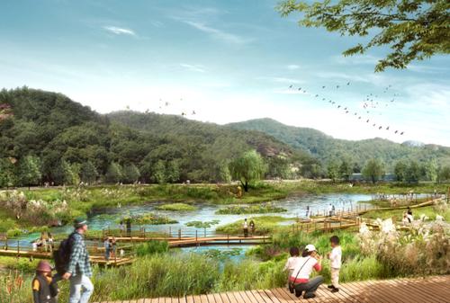 Suncheon Bay Garden (순천만정원)