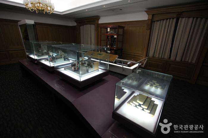 한국은행 화폐박물관 사진3