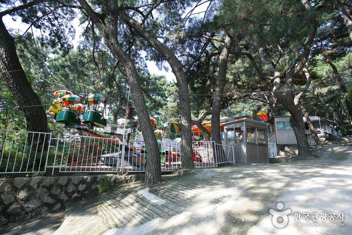 Парк Кымган (금강공원)9