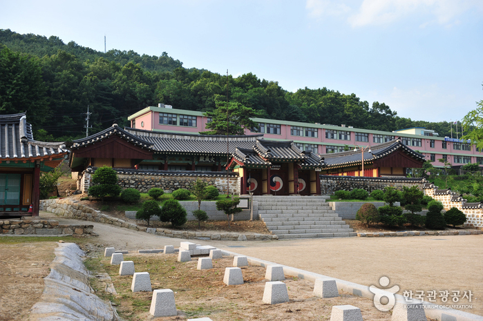 Konfuzianische Schule Ganghwahyanggyo (강화향교)