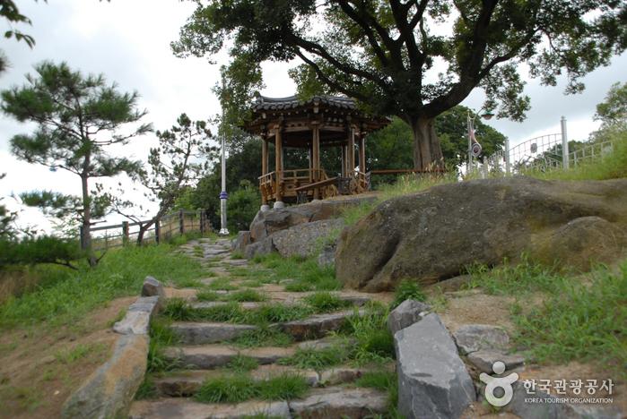 Ganggyeong Oknyeobong (강경 옥녀봉)