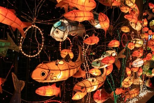 Seondeung Festival (...