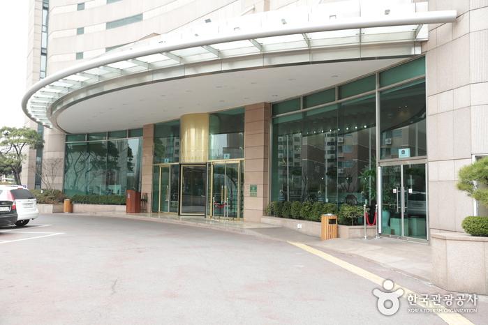 尼加拉飯店(나이아가라호텔)