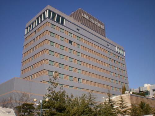 Gumi Century Hotel (구미센츄리호텔)