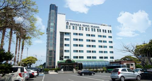 BENIKEA Hotel Marina (베니키아호텔 마리나)