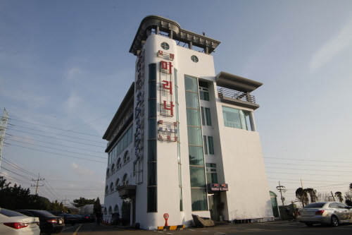 Marina Motel - Goodstay (모텔 마리나 [우수숙박시설 굿스테이])