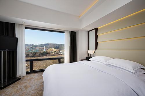 Hilton Gyeongju (힐튼 경주)