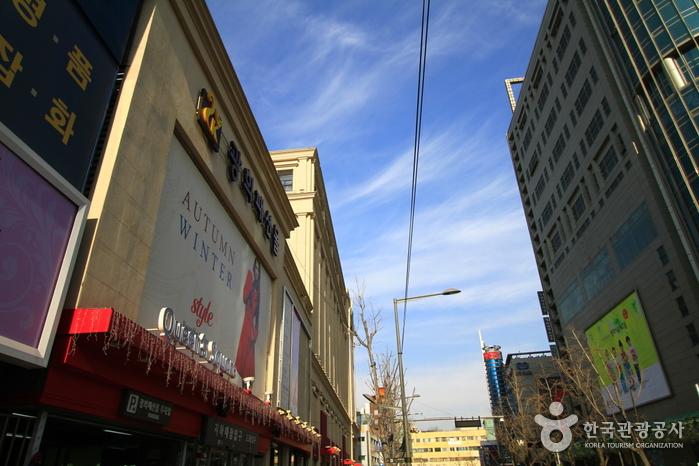 서울 광희시장