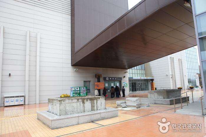 Музей ДМЗ (DMZ박물관)11