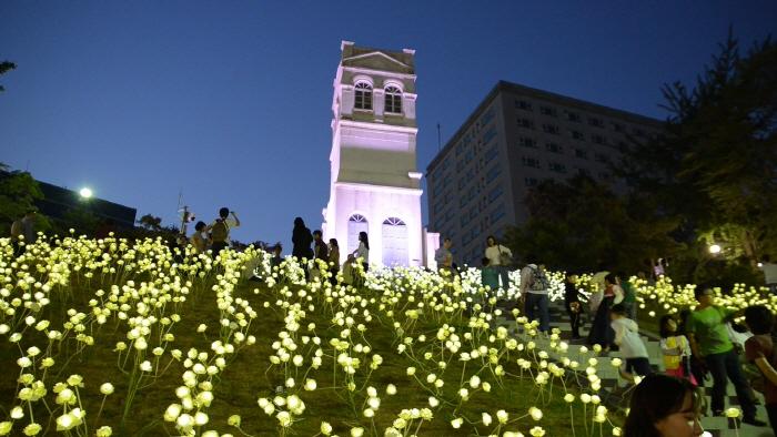 정동야행(貞洞夜行,Jeong-Dong Culture Night) 2017