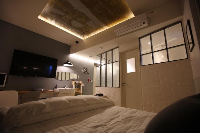 온도호텔(ONDO Boutique Hotel) 두류동점_디럭스_02