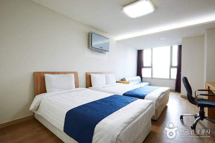 現代レジデンス[韓国観光品質認証](현대레지던스[한국관광품질인증/Korea Quality])