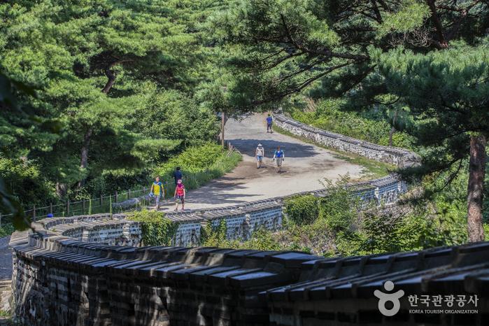 南漢山城道立公園 [UNESCO世界文化遺產](남한산성도립공원 [유네스코 세계문화유산])5