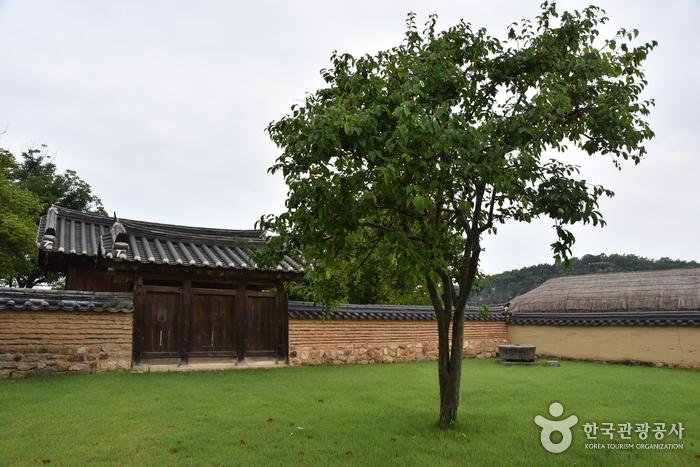 河回北村宅 [韓国観光品質認証] (하회 북촌댁[한국관광 품질인증/Korea Quality])