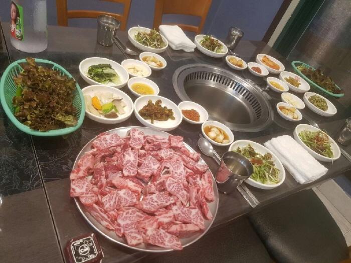 [백년가게]축산본점식육식당(축산회관)