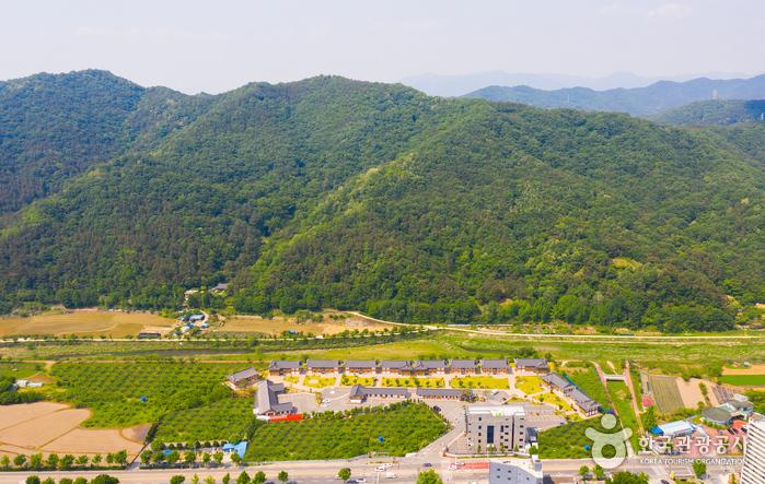 Taejogwan of the Royal Room [Korea Quality] / 왕의지밀 태조관 [한국관광 품질인증/Korea Quality]