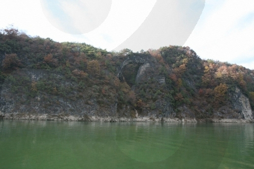 Seongmun (Stone Gate) ()