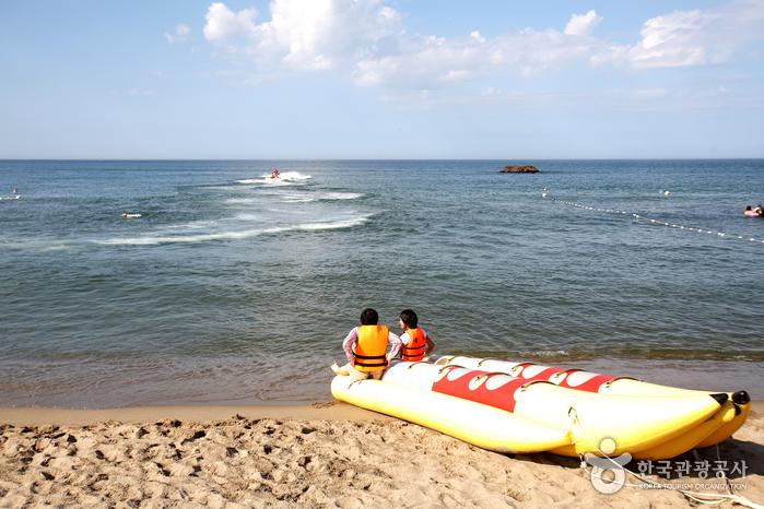 Maengbang Beach (맹방해변)