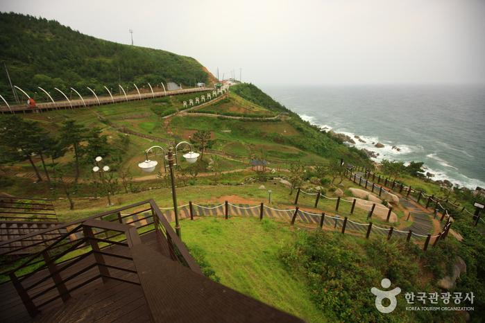 Yeongdeok Sunrise Park (영덕 해맞이공원)