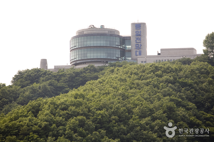 Odusan Unification Observatory (오두산 통일전망대)