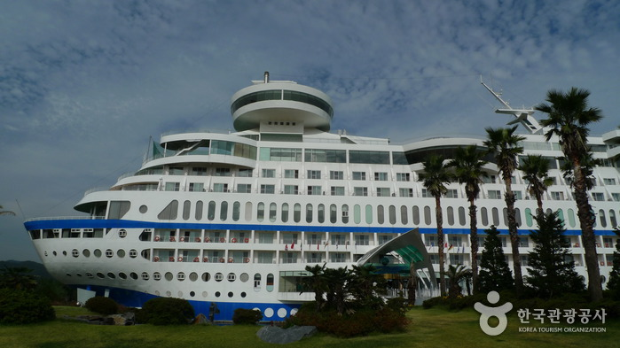 Sun Cruise Resort & ...
