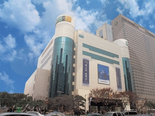 Hyundai Department Store - COEX Branch (현대백화점-무역센터점)