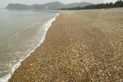 Baengnyeongdo Island (백령도)