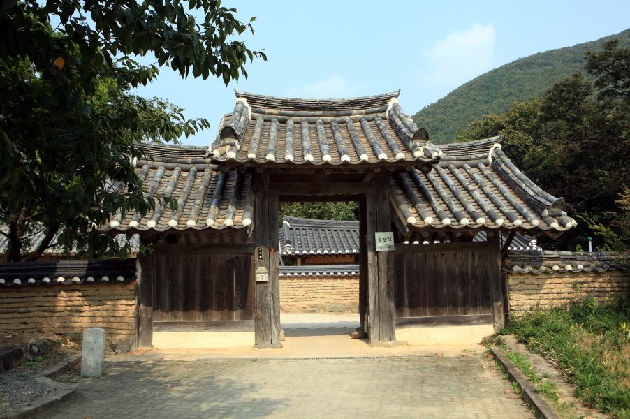 Dongnakdang ([명품고택]독...