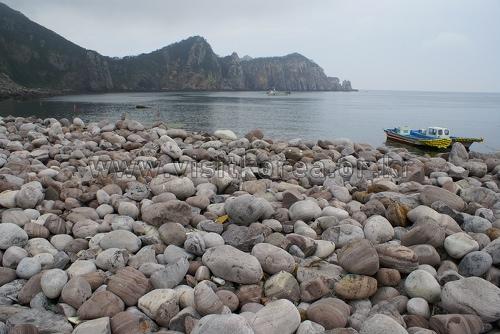 Hongdo Island (홍도)