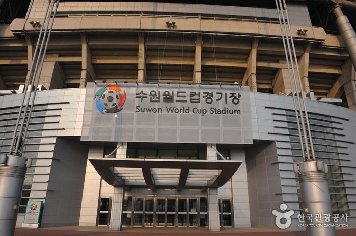Estadio de la Copa Mundial de Suwon (수원월드컵경기장)2