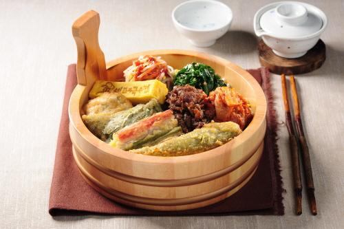Chef's Noodle (셰프의국수전)