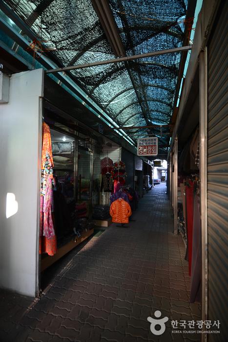 가평 잣고을 전통시장