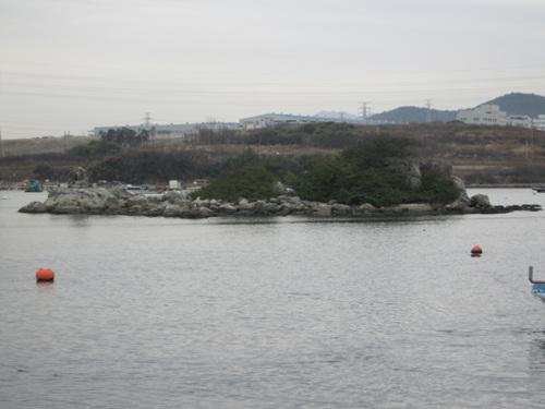 Cheoyongam (처용암)