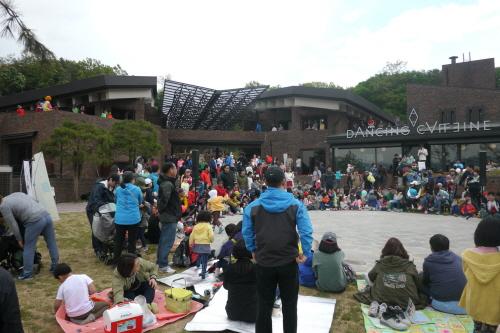 KT&G Sangsangmadang Chuncheon Art Center (KT&G 상상마당 춘천 아트센터)