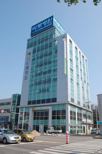 Baro Hospital (바로병원)