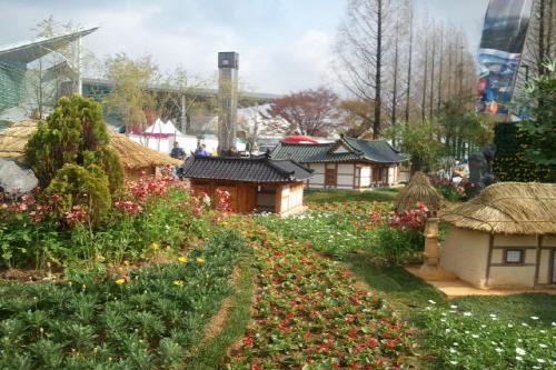 Корейская ассоциация традиционных домов (한국전통가옥협회)7